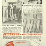 Jitterbug vintage add