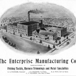 Pflueger Enterprise Manufacturing 1910