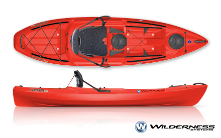 Wilderness Systems - Tarpon 100