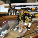 Brightliver Topwater Tackle @ Yokohama Fishing Show 2010