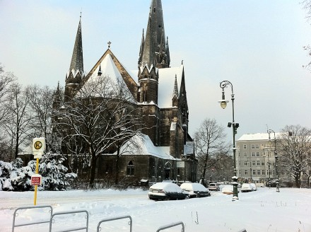20101220 Berlin Winter