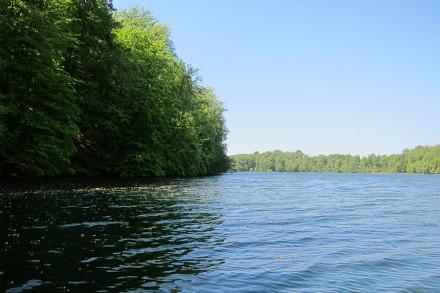 Fishing Trip : May 08, 2001