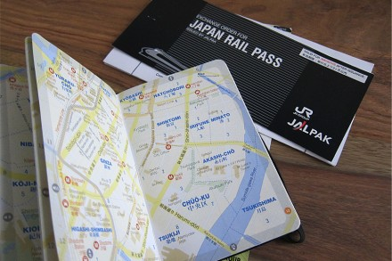 Moleskine City Notebook Tokyo