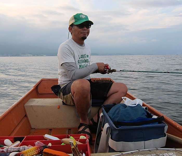 20110802 Lake Biwa