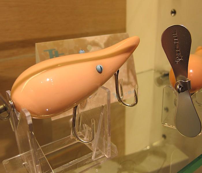 TACKLEtackle Shop in Shibuya, Tokyo