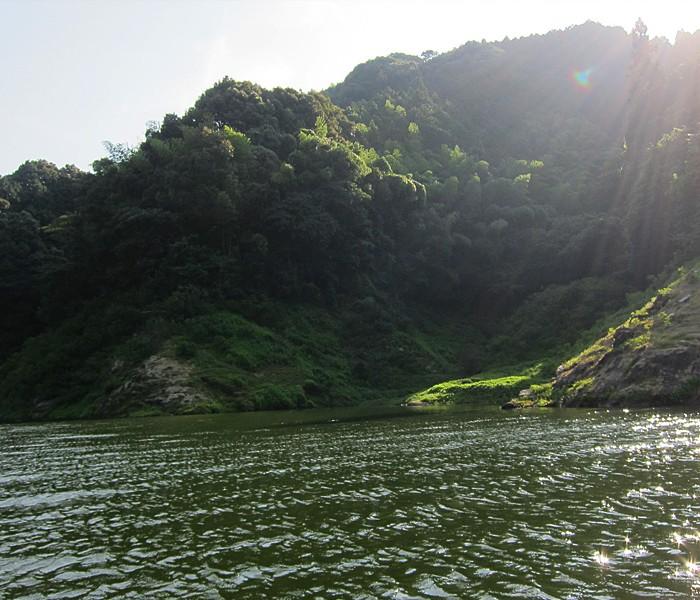 Takayama Dam