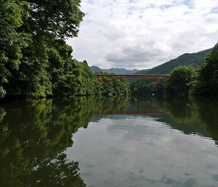 Lake Wachi