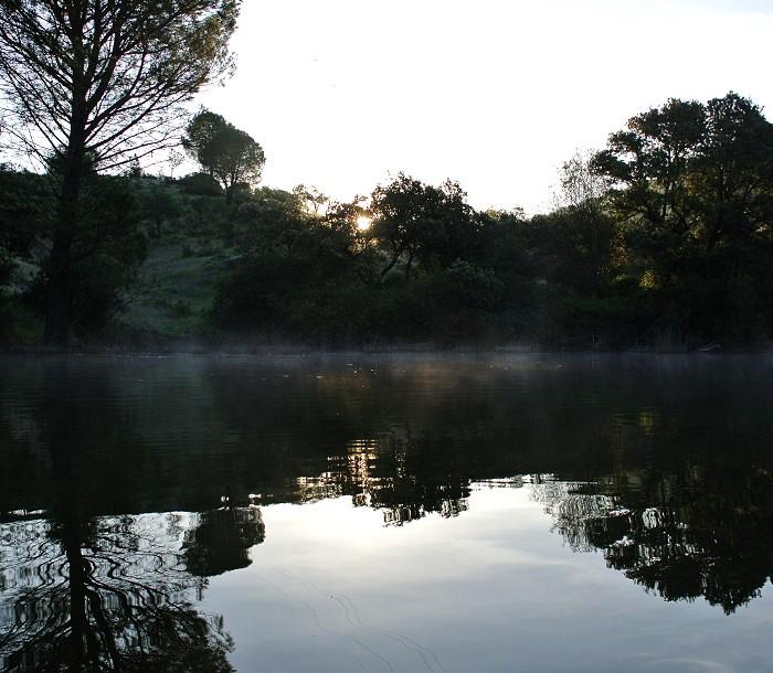 Pantano de Encinarejo