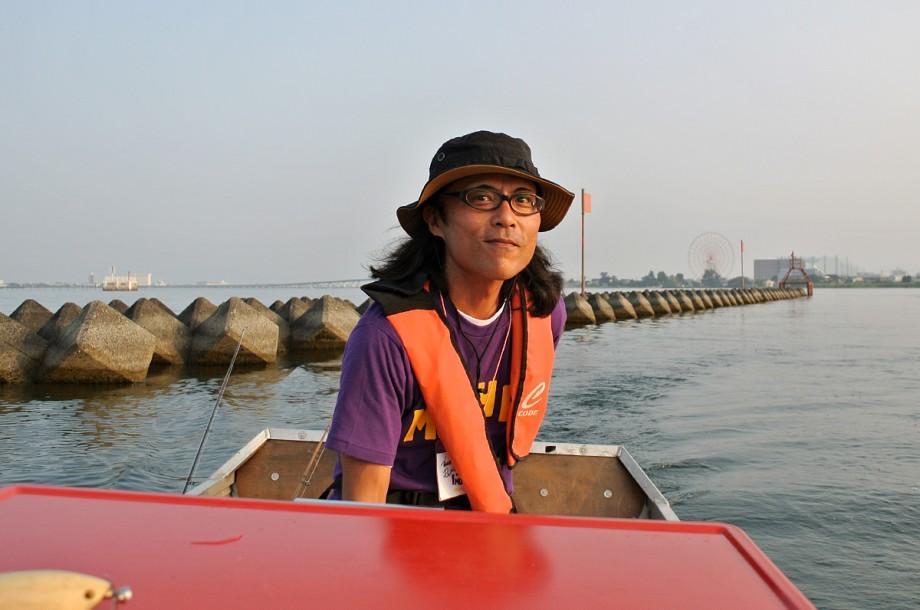 Noriaki Kidoro