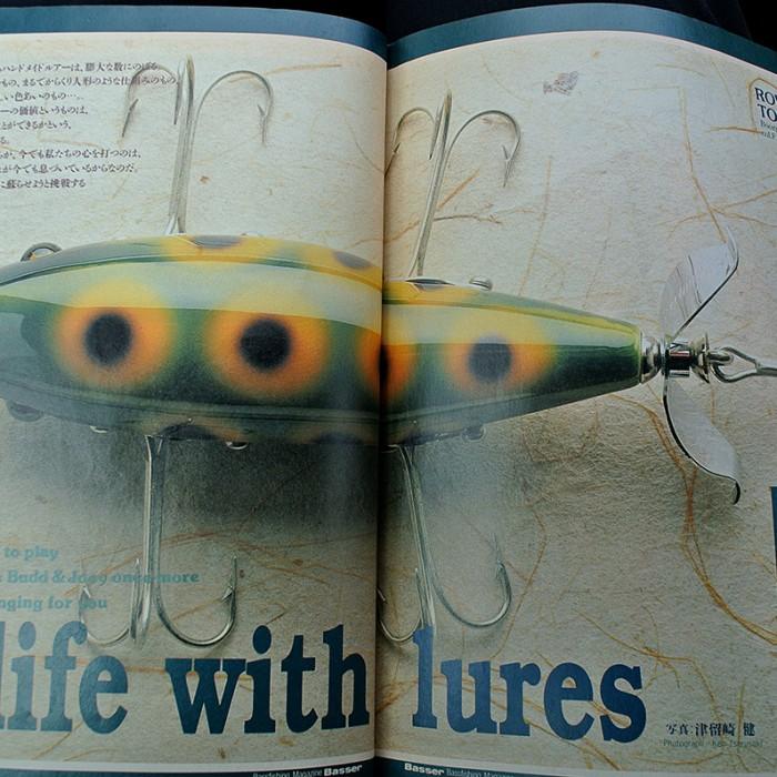 1994 Basser Magazine