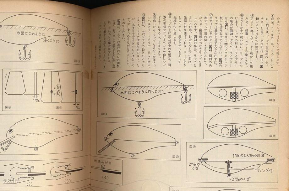Tadashi Nishioka's Balsa50