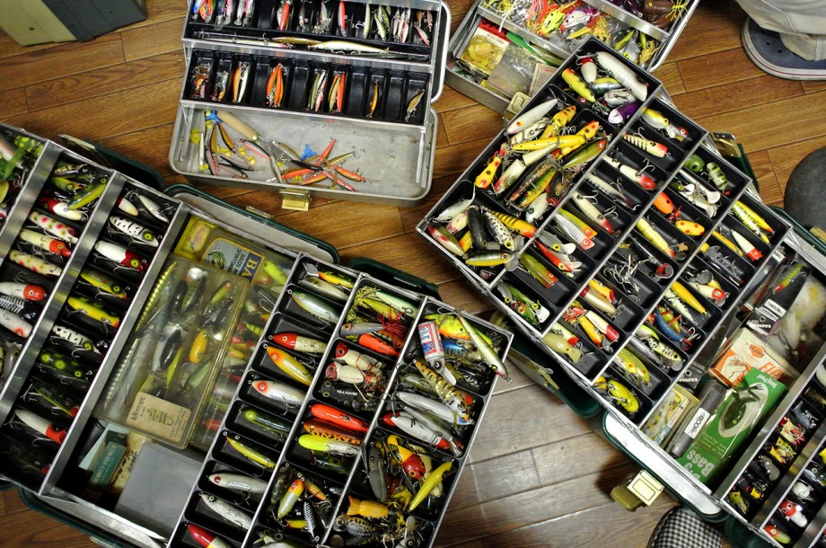 Tackle Box Heaven
