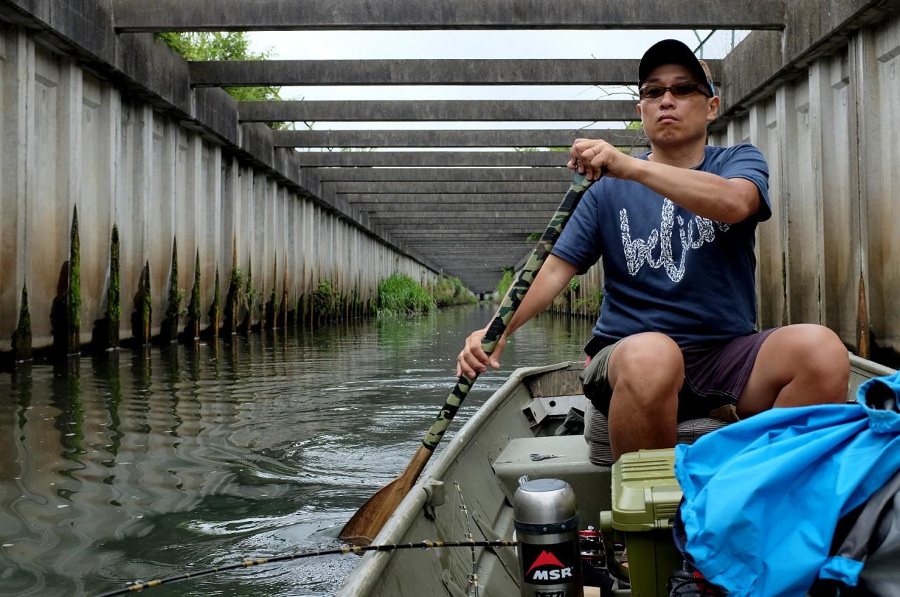 Inba River