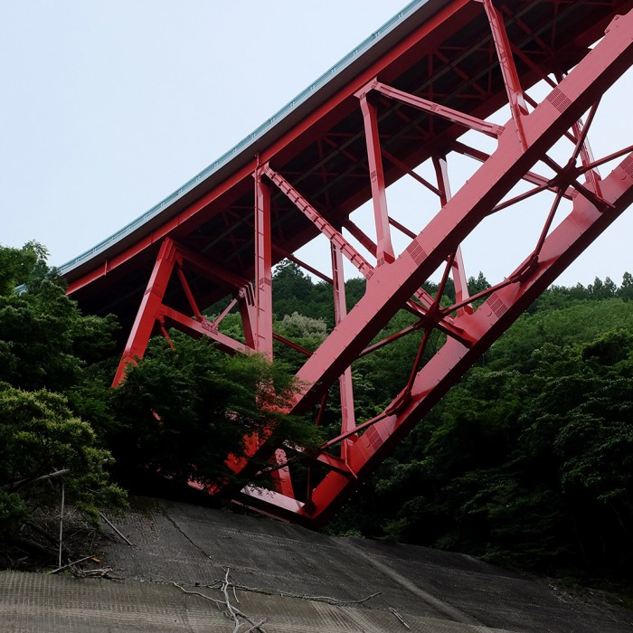 Tsubayama Dam