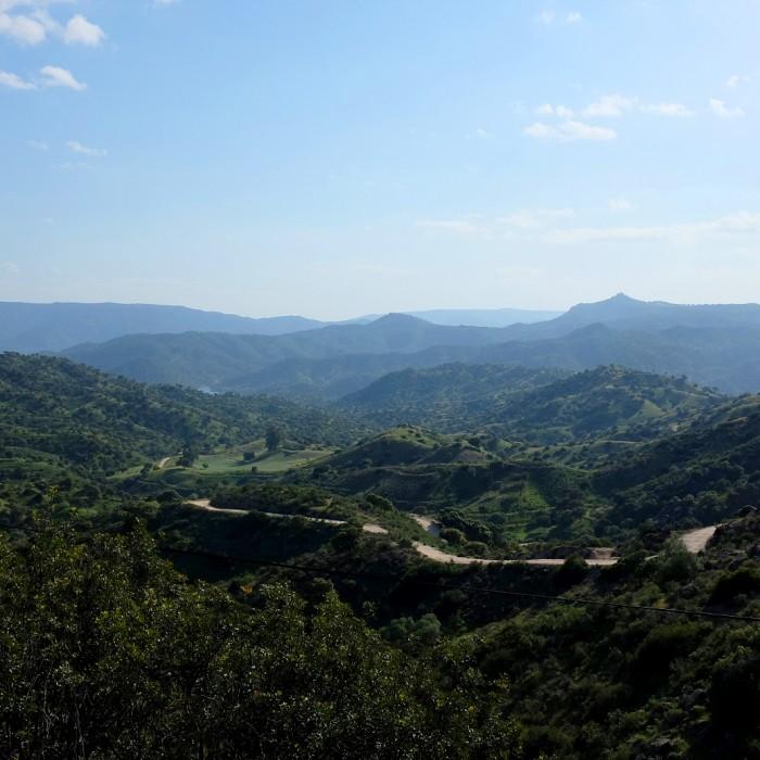 Road To Jandula