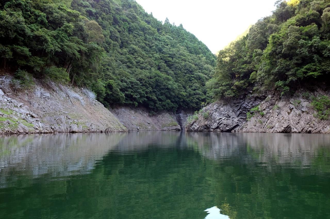 Masaki Dam