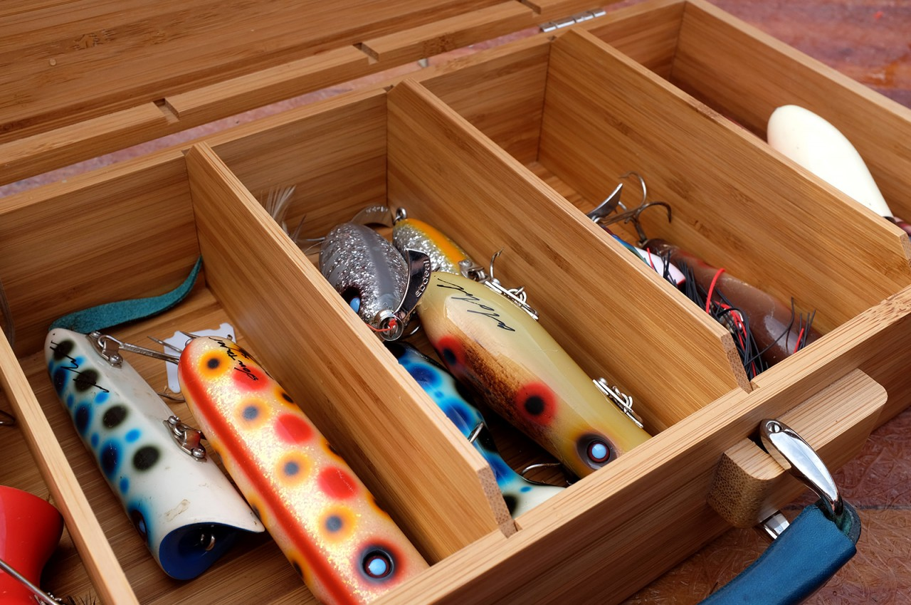 Abdeal Lures